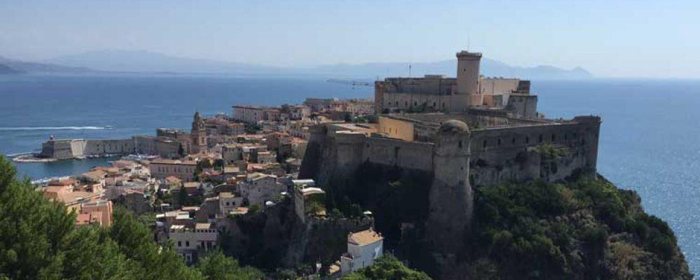 I dieci castelli di Latina: seconda parte