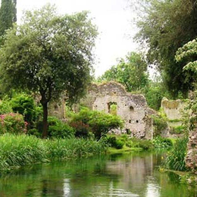 Il Giardino di Ninfa: come fare per visitarlo?
