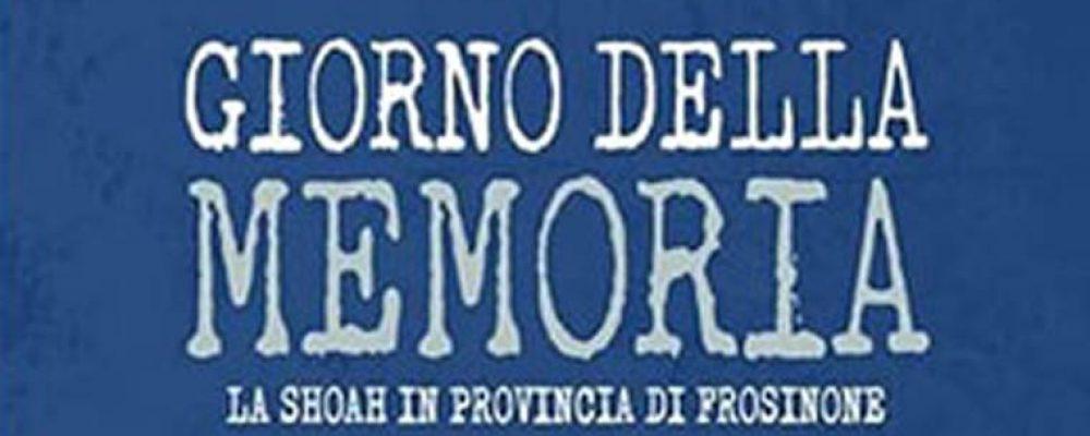 San Donato Val Comino celebra la Giornata della memoria