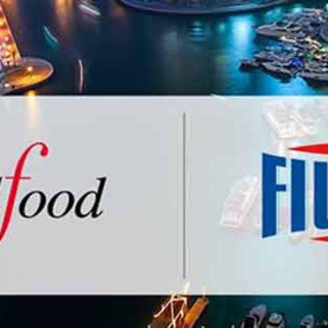 Acqua Fiuggi al Gulf Food di Dubai