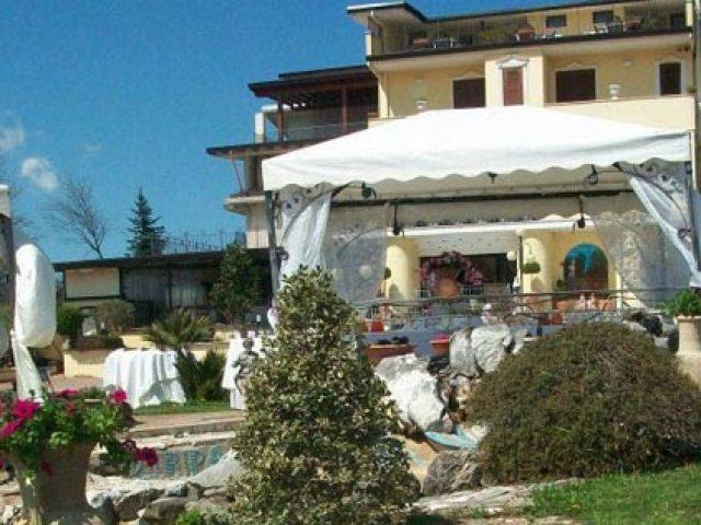 Hotel Ristorante La Ripa