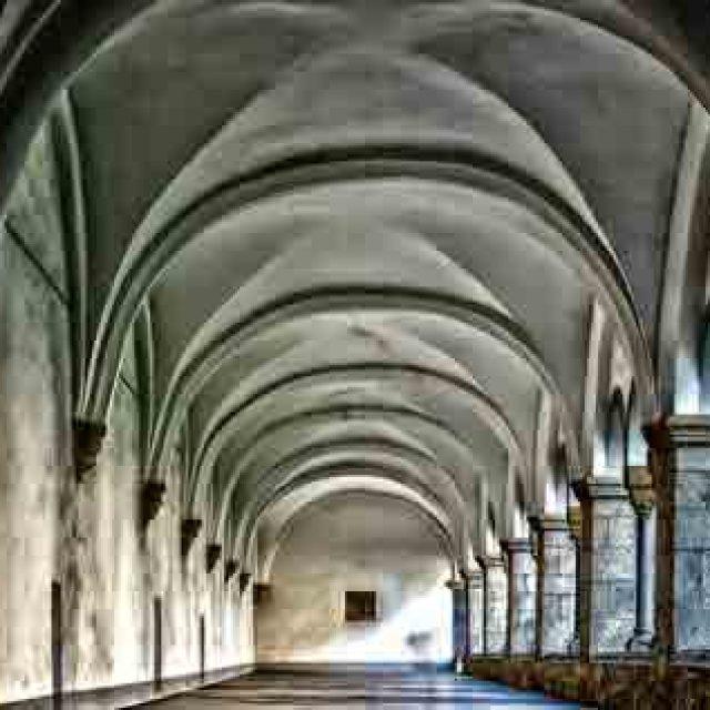 Il Lazio è una terra eterna, le abbazie