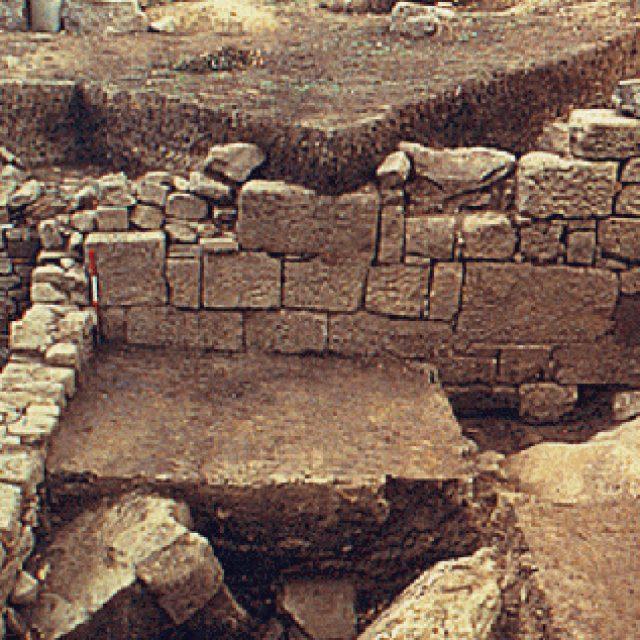 Il Lazio è una terra eterna, archeologia