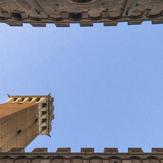 Il Lazio è una terra eterna, i castelli
