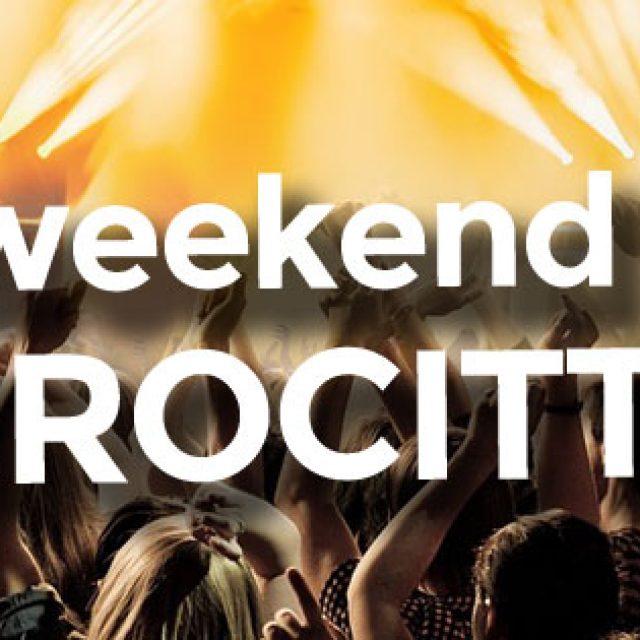 Il weekend di Girocittà