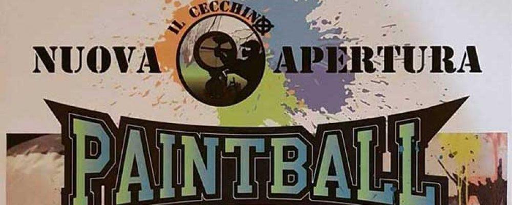 L'Esilarante Novità del Paintball a Frosinone