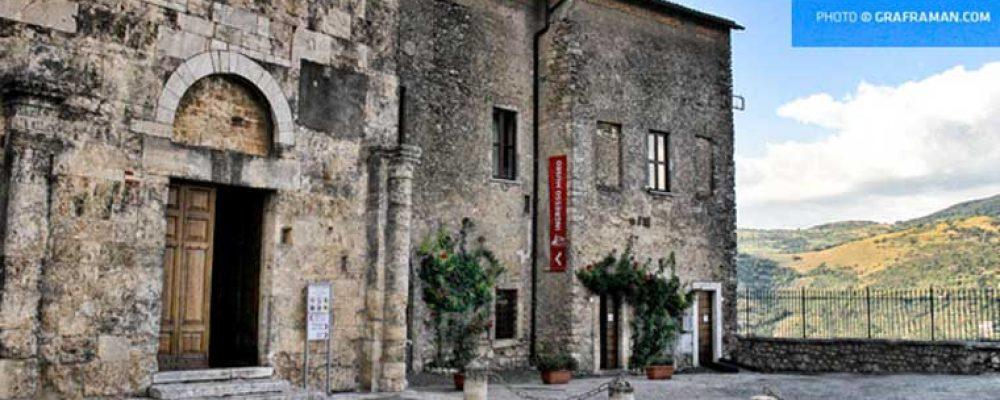 Museo Cattedrale di Anagni (MuCa)