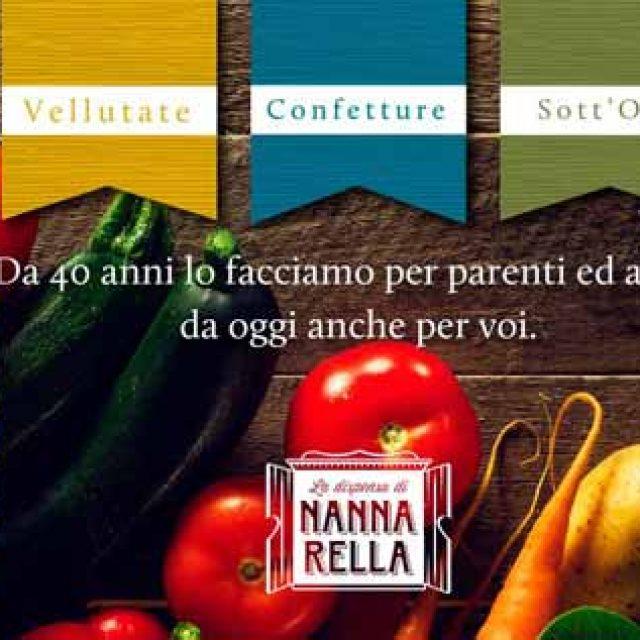 La dispensa di Nannarella, quando il successo non è un caso
