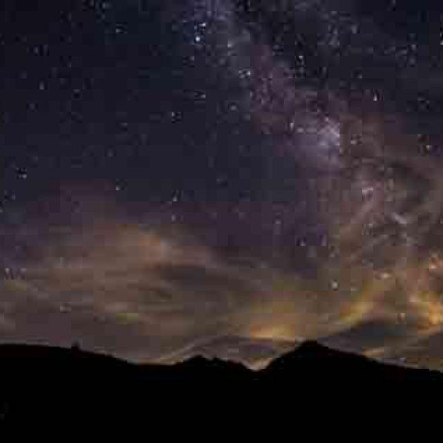 La Notte di San Lorenzo, i Luoghi più Belli per Guardare il Cielo