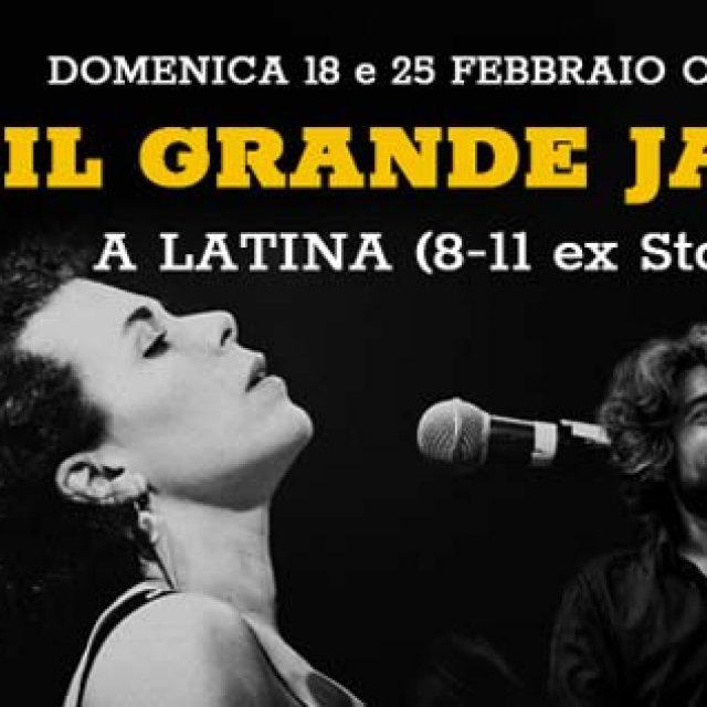 Latina, città dall'anima Jazz