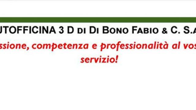 3D Autofficina Di Bono Fabio