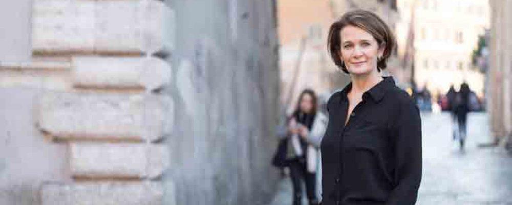 Intervista esclusiva all'Assessore al Turismo Lorenza Bonaccorsi.