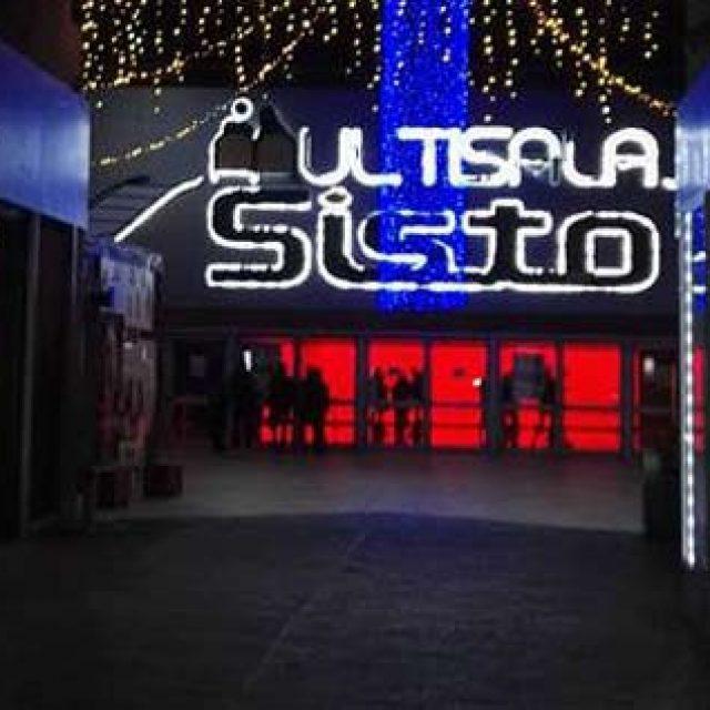 Cinema Multisala Sisto, la riapertura