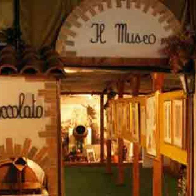 Il Museo del Cioccolato di Norma