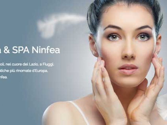 Ninfea SPA Hotel Astoria