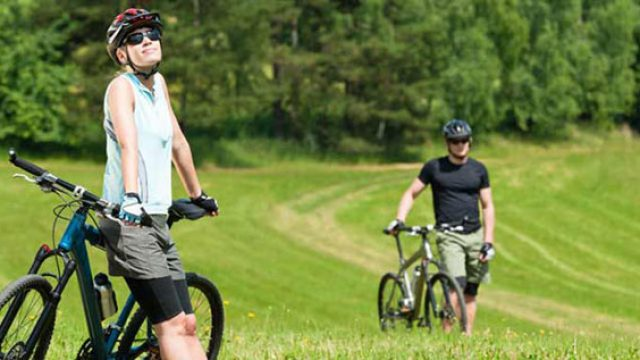 Offerta Weekend: Relax & Bike