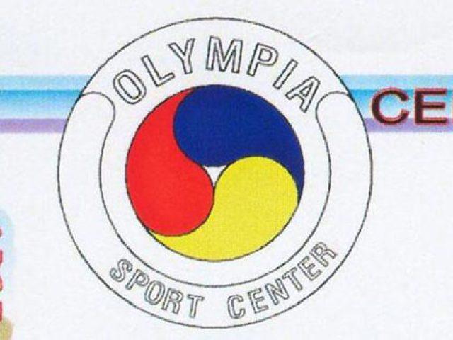 Olympia Sport Center