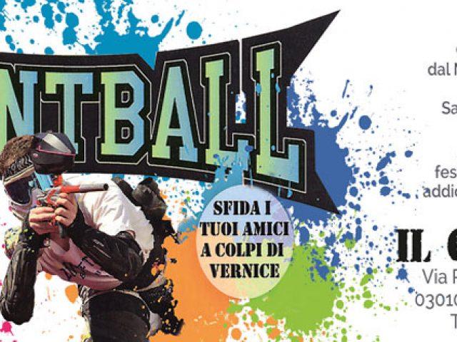 Il Cecchino Paintball