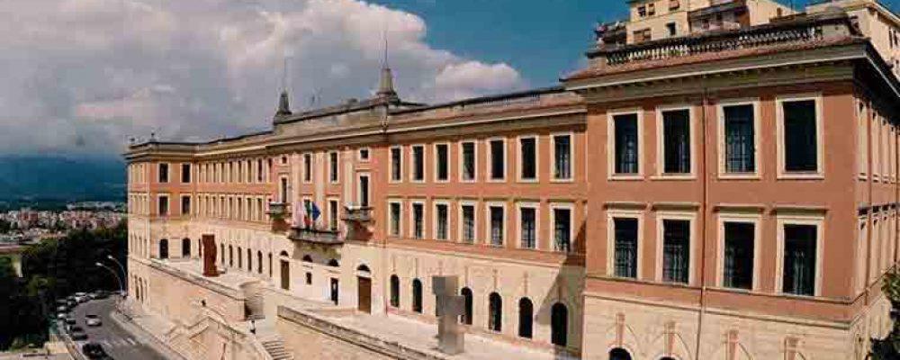 L'Accademia di Belle Arti di Frosinone ospita il ministro Bussetti