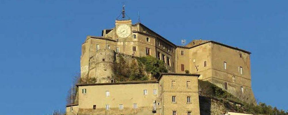 La Rocca Abbaziale di Subiaco