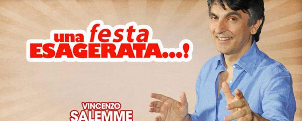 """Al Sistina… """"Una festa esagerata""""!"""