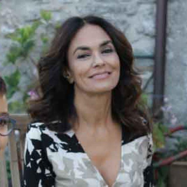 A Boville Ernica spot sociale con Maria Grazia Cucinotta