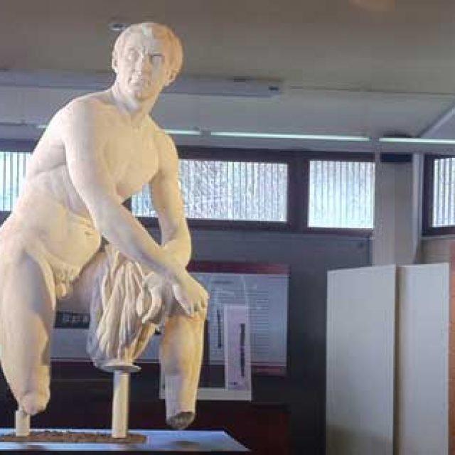 Museo Archeologico Nazionale Carettoni  – Cassino