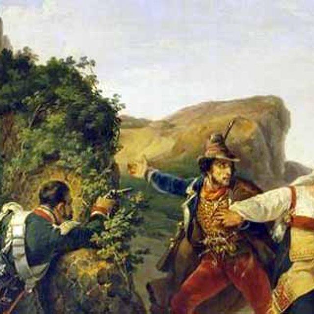 Storie di sequestri e di briganti