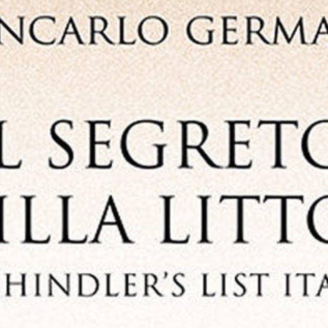 La Schindler's List di Fiuggi