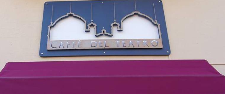 Caffè del Teatro Fiuggi