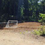 Campo da calcio il Bosco di Paliano