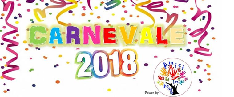 Carnevale a Sermoneta