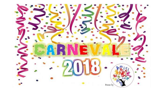 Carnevale Latina