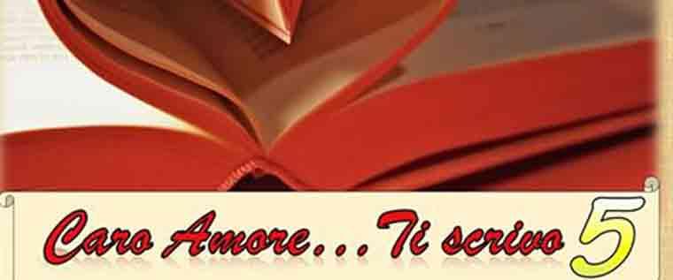 """""""Caro amore ti scrivo"""", letture di corrispondenza d'amore a Ceccano"""