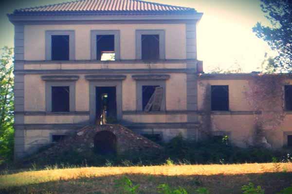Casa Infinestrabile Ferentino Casilina