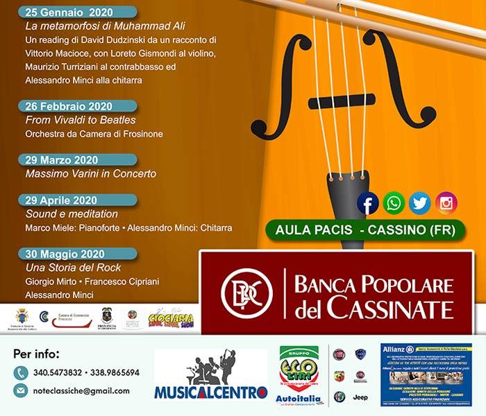 Cassino Classica