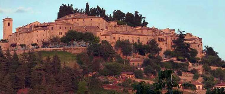 Castelli Della Ciociaria