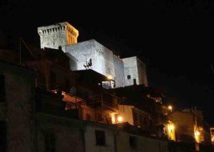 Castello di Trevi nel Lazio
