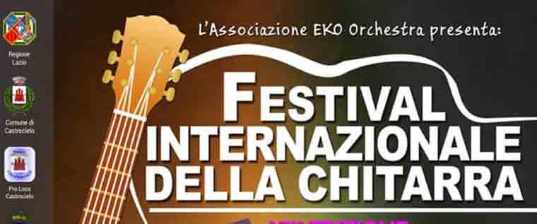 Giusy Ferreri in concerto a Isola del Liri