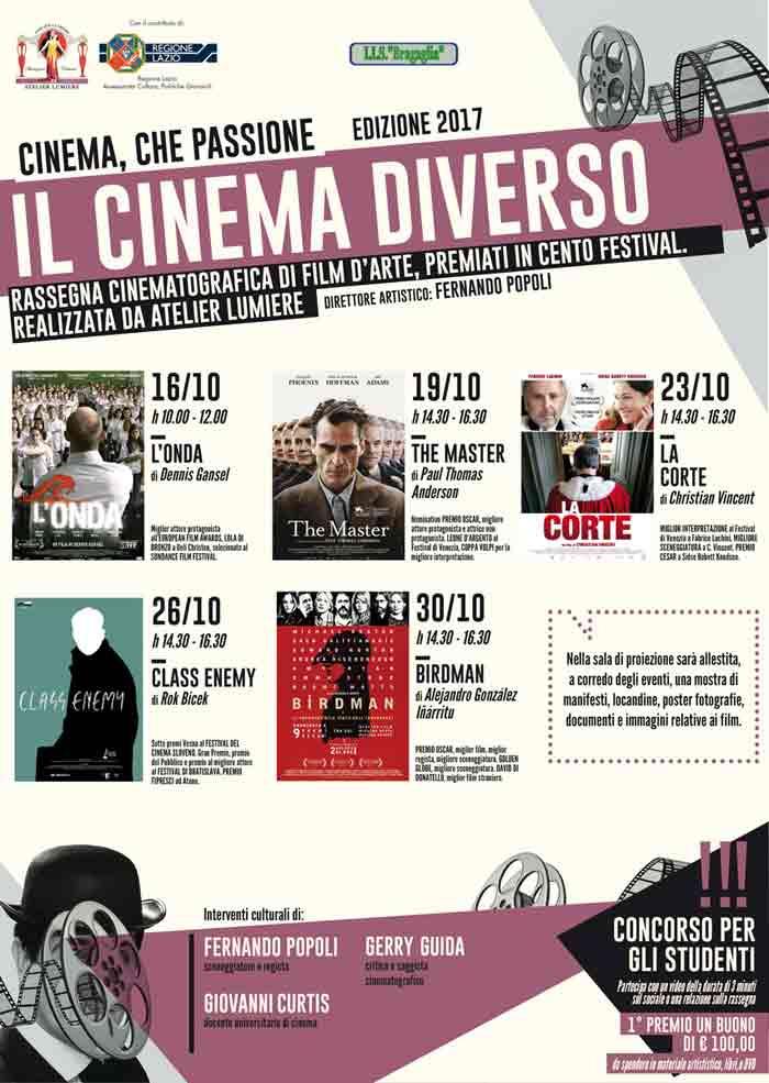 Cinema Diverso Frosinone