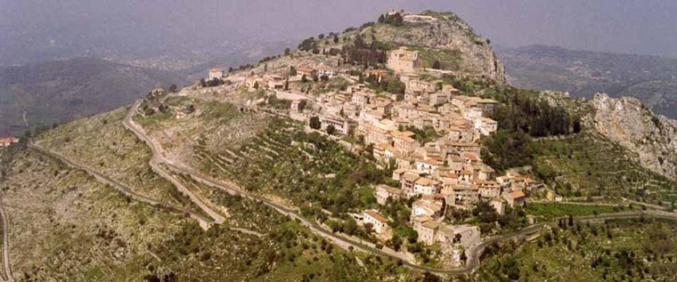 Rocca D'Arce