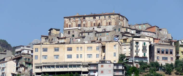 Roccagorga