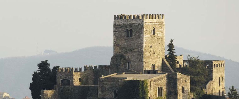 Torre Cajetani