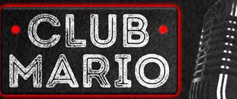 Club Mario – Cover di Ligabue