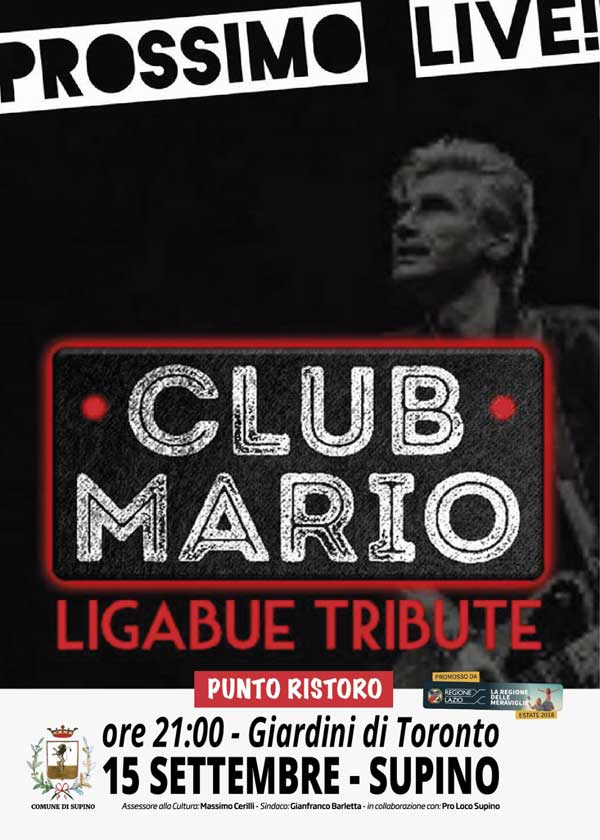 Club Mario Supino