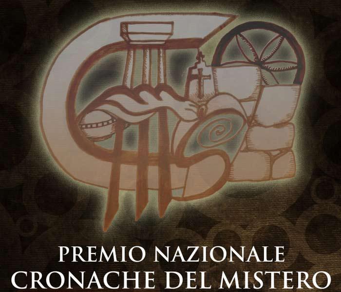 Cronache Mistero 2018