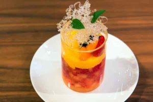 Dessert Tatangelo Masterchef