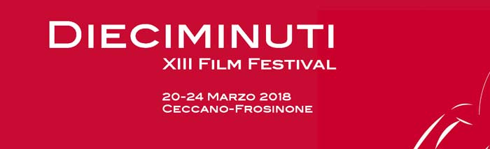 Dieciminuti film festival ceccano