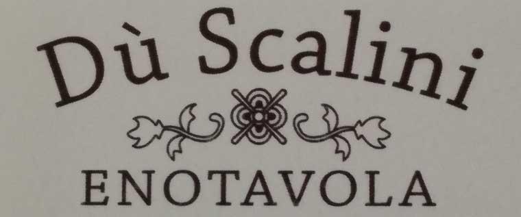 Du Scalini Logo