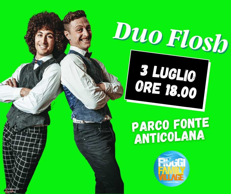 Fiuggi Family Village Duo Flosh